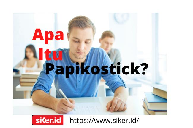 Apa Itu PAPI Kostick?